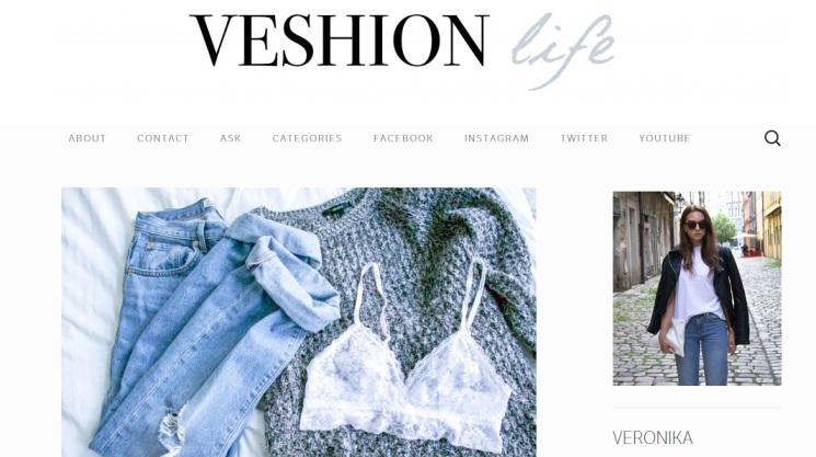 veshion life