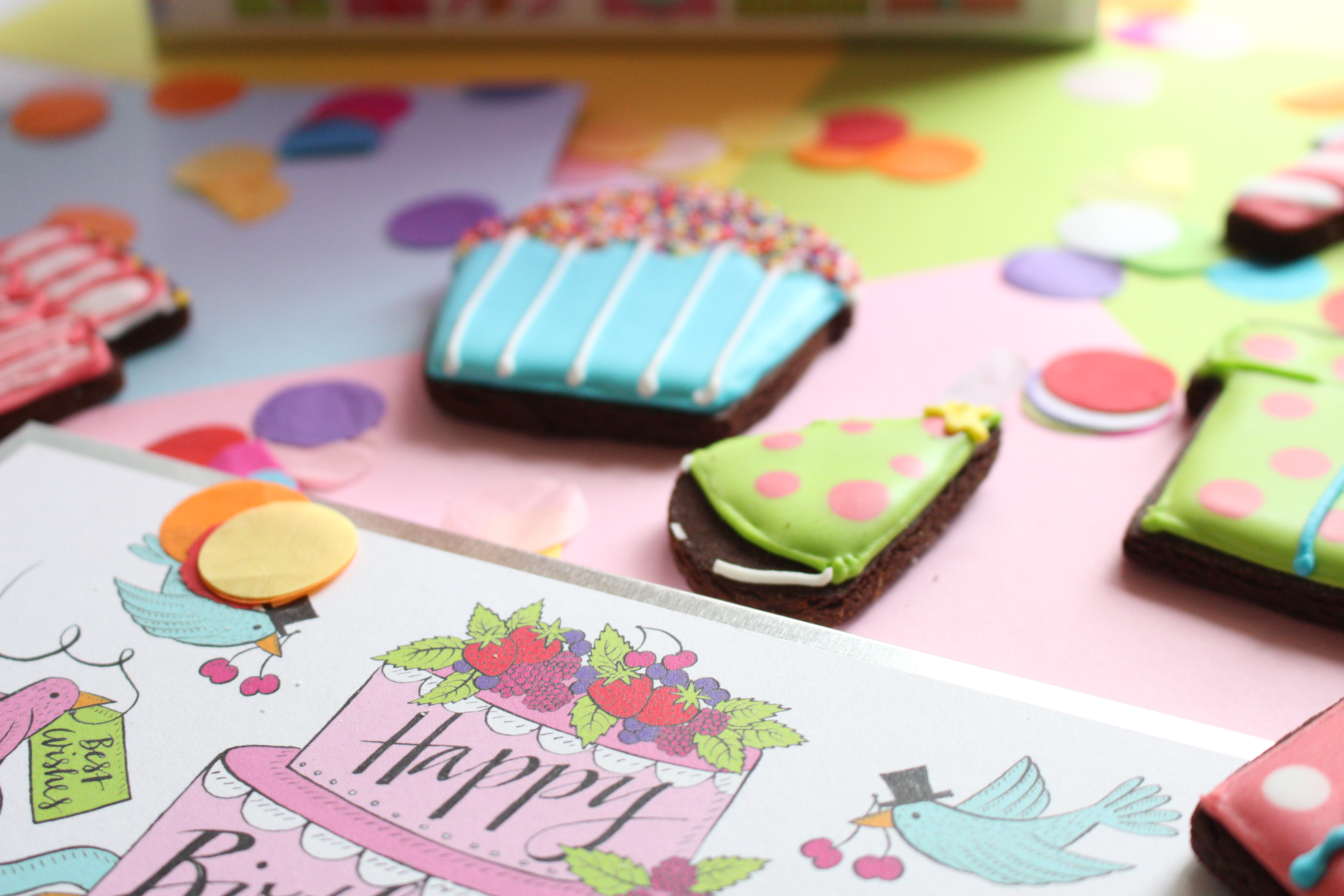 Biscuiteers Celebrates 9 Years in Business!